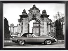 Stampa fotograficaVINTAGE SPORTS-CAR 1 - MONDIART INTERNATIONAL