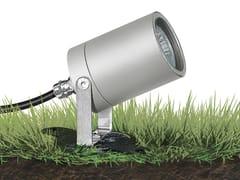 Proiettore per esterno a LED orientabile in alluminioVISION - LINEA LIGHT GROUP