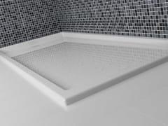 Piatto doccia rettangolare VISUAL | Piatto doccia rettangolare - Visual