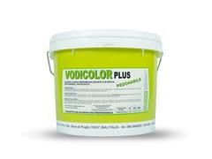 Membrana liquida colorata all'acquaVODICOLOR PLUS - POLYMERBIT