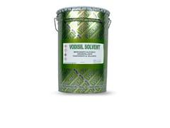 Polymerbit, VODISIL SOLVENT Impregnante siliconico al solvente