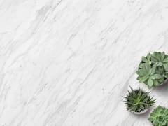 Pavimento/rivestimento in ceramica sinterizzata effetto marmoVOLAKAS - SANICERAMIC IMPORT AND EXPORT