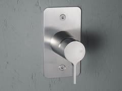 Miscelatore per lavabo monoforo VOLCANO 36 40 - Volcano