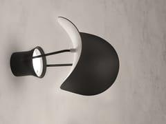 Applique a LED in metallo verniciatoVOLLEE A1P - MASIERO
