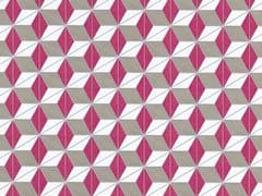 Equipo DRT, VOLVER Carta da parati geometrica