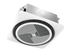 Climatizzatore mono-split a soffittoVORT ARTIK 24 CASSETTE UI - VORTICE ELETTROSOCIALI