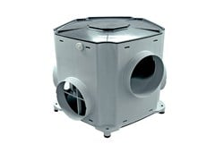Vortice, VORT LETO MEV Unità di ventilazione meccanica centralizzata