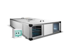 Scambiatore di caloreVORT NRG EVO 2000 - VORTICE ELETTROSOCIALI