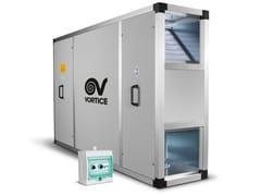 Scambiatore di caloreVORT NRG EVO 500 V - VORTICE ELETTROSOCIALI