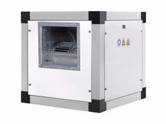 Cassa ventilante a doppia aspirazione energy-savingVORT QBK SAL ES 10/10 - VORTICE ELETTROSOCIALI