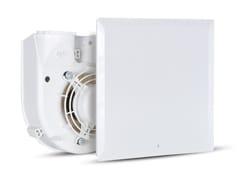 Aspiratore centrifugoQE 100/60 LL TP HCS - VORTICE ELETTROSOCIALI