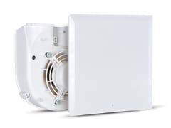Aspiratore centrifugoQE 100 LL T PIR - VORTICE ELETTROSOCIALI
