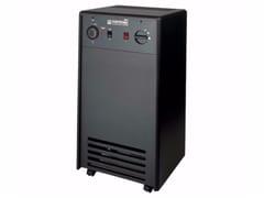 Depuratore/Ionizzatore con cella elettrostaticaVORTRONIC 200 T - VORTICE ELETTROSOCIALI