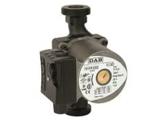 Circolatore a rotore bagnatoVSA - DAB PUMPS