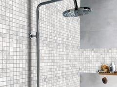 Mat Inter, VULCANO Mosaico in marmo