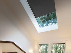 Tenda per finestre da tetto in tessuto per esterniVZ080-ZIP - HAROL BELGIE