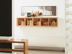 Pensile a giorno in legnoW 1240/P | Pensile - ANNIBALE COLOMBO