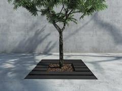 Griglia per alberi in ferroWADE | Griglia per alberi - FACTOR-ESPAÇO, INVESTIMENTOS IMOBILIÁRIOS