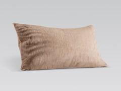 Cuscino rettangolare in tessutoWAFFEL M - LIAH DESIGN