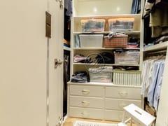 Cabina armadio in legno massello su misuraCabina armadio 5 - GARDEN HOUSE LAZZERINI