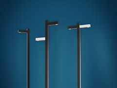 Lampione da giardino in alluminioWALKING | Lampione da giardino - ARTEMIDE