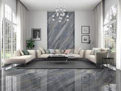 Pavimento/rivestimento in ceramica sinterizzata effetto marmoPALISANDRO | Pavimento/rivestimento - ITT CERAMIC