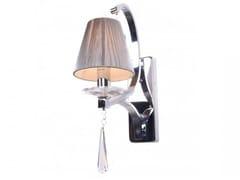 Lampada da parete a luce indiretta in metalloVENISIA | Lampada da parete - ARREDIORG