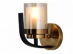Lampada da parete a luce indiretta in metalloBONTON | Lampada da parete - ARREDIORG