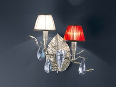 Lampada da parete alogena FASCINIUM | Lampada da parete - Fascinium