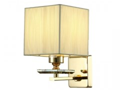 Applique a luce indiretta in metalloLINIANO | Applique - ARREDIORG