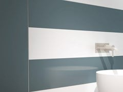 Rivestimento antibatterico in materiale composito WALL LUX - RELAX DESIGN