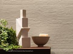 Rivestimento in ceramica a pasta bianca effetto cementoRAW | Rivestimento - ATLAS CONCORDE