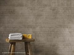 Rivestimento in ceramica a pasta bianca effetto pietraAIX | Rivestimento - ATLAS CONCORDE