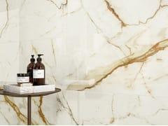 Rivestimento in ceramica a pasta bianca effetto marmoMARVEL SHINE | Rivestimento - ATLAS CONCORDE