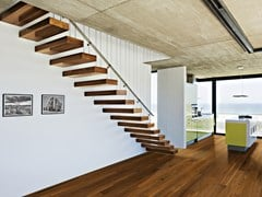 Parquet 2 strati in noce SLIM | Parquet in noce - Slim
