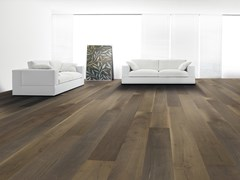 Parquet 3 strati in noce LARGE | Parquet in noce - Large