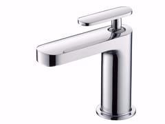 Miscelatore per lavabo da piano monocomando in ottone cromato CHARMING PLUS   Miscelatore per lavabo - Charming Plus