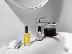 Miscelatore per lavabo da piano in ottone cromatoBRIM | Miscelatore per lavabo - ZUCCHETTI RUBINETTERIA