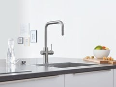 Sistema di trattamento dell'acqua BLUE HOME 31543DC0 - GROHE Blue® Home