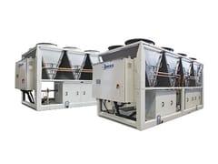Refrigeratore ad acquaTCAVBZ-TCAVSZ 2335÷21275 - RHOSS