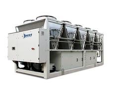 Refrigeratore ad acquaTCAITZ-TCAIQZ 2565÷21005 - RHOSS