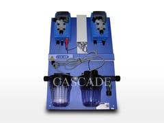 Accessorio idraulico per fontaneSistema per trattamento acque fontane - CASCADE
