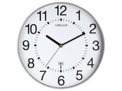 Orologio in plastica da pareteWAVE - FAVORIT