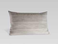 Cuscino rettangolare in tessutoWEAVE - LIAH DESIGN