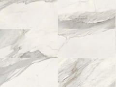 Rivestimento / pavimento in gres porcellanato a tutta massaWHITE EXPERIENCE Apuano - ITALGRANITI