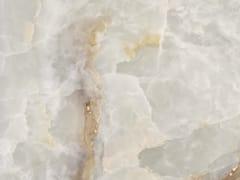 GranitiFiandre, WHITE ONYX Pavimento/rivestimento in gres porcellanato