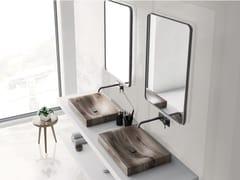 Arklam, WHITE Pavimento/rivestimento in ceramica sinterizzata per interni