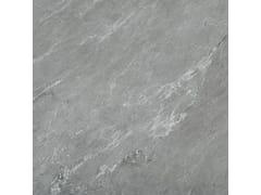 Pavimento/rivestimento in gres porcellanato effetto pietraWIDE GRES 240 CARDOSO GRIGIO CHIARO - CERAMICHE COEM