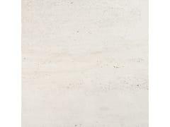 Pavimento/rivestimento in gres porcellanato effetto pietraWIDE GRES 240 REVERSO WHITE - CERAMICHE COEM