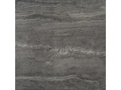 Pavimento/rivestimento in gres porcellanato effetto pietraWIDE GRES 240 REVERO BLACK - CERAMICHE COEM